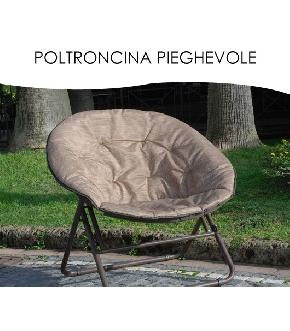 PAPASON POLTRONA ECRU'