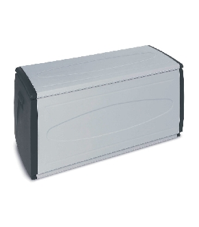 CASSAPANCA TERRY CM.120X54X57HBOX 120 QBLACK