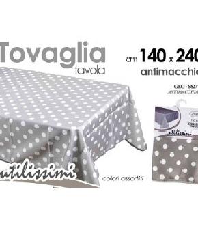 TOVAGLIA ANTIMACCHIA 140X240 CM