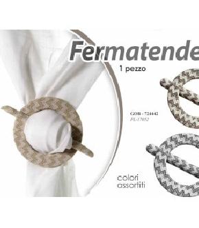 FERMATENDA TONDO ASS