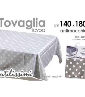 TOVAGLIA ANTIMACCHIA 140X180 CM