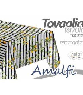 TOVAGLIA 145X180CM AMALF TABLE
