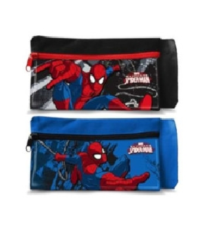 POCHETTE POLIES ASS SPIDERMAN CM21X12