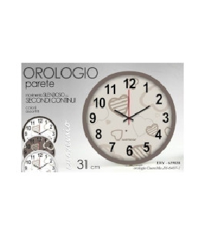 OROLOGIO TDO CUORE 31X31X4