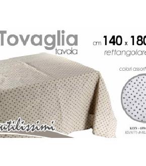 TOVAGLIA 140X180CM KON