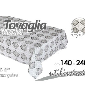 PEX/TOVAGLIA 140*240CM        SJI-7198-9