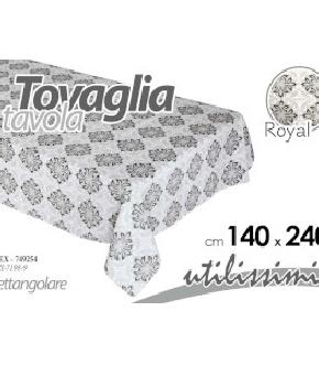 TOVAGLIA 140X240CM