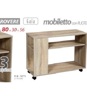 MOBILE GAIA 80X30X56