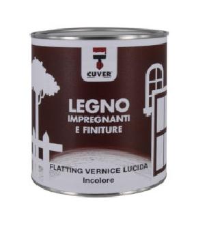 FLATTING CUVER VERNICE LUCIDA LT.0,750