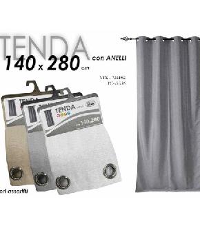TENDA ASS 140X280CM