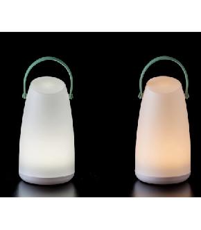 LAMPADA LED ESTERNO A2C DIAM. CM.10X19.5H